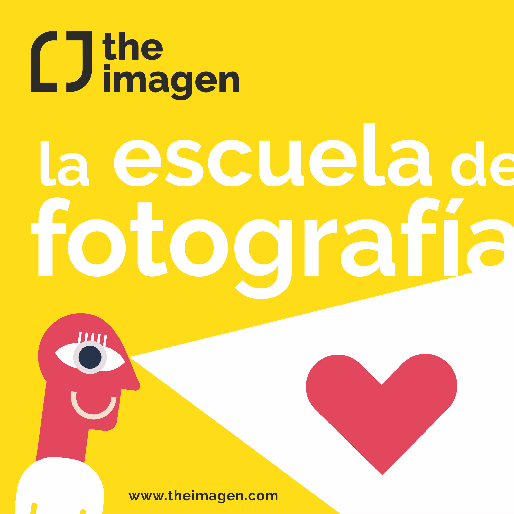 La Escuela de Fotografía show art