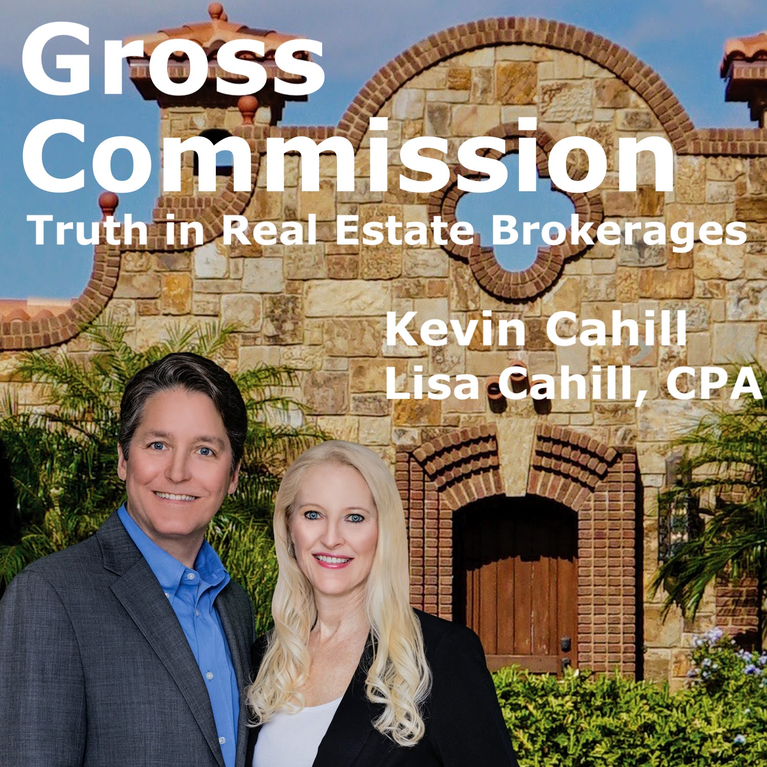 3. Gross Commission -- the 4 Ways to Grow your Gross Commission