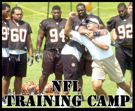 NFL Training Camp