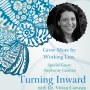Artwork for Grow More by Working Less with Stephanie Calahan