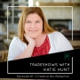 Artwork for Episode 61 - Tradeshows with Katie Hunt