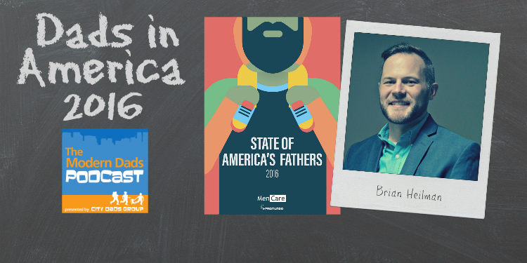 #52: Dads in America 2016