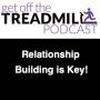 Artwork for Relationship Building is Key!