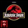 Artwork for 26: Jurassic Park