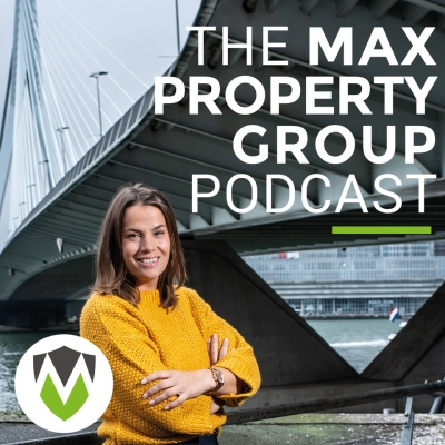 Max Property Podcast show image