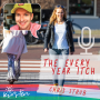 Artwork for The Every Year Itch – From regular pay check to a search for meaning