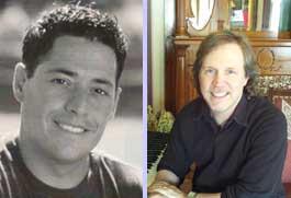 Catholic Moments #97 - Michael Sortino and Steve Moser