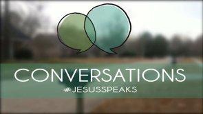 Conversations: Week 3, February 22, 2015