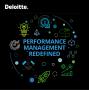 Artwork for Performance management redefined