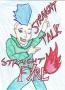 Artwork for (S2E14) Straight Talk, Straight Fyre (A Jok'Tot's Memory Palace Adventure)