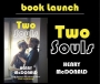 Artwork for Author Henry McDonald talks about his new novel Two Souls