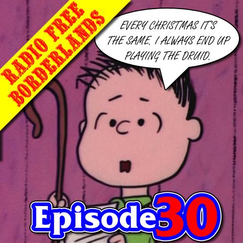 Episode 30: 2014 D&D Audio Wishbook!