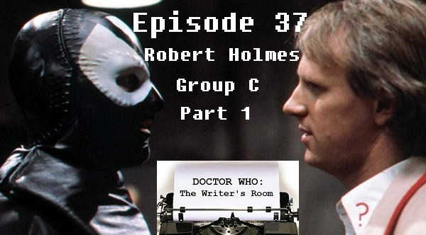 Episode 37 - Robert Holmes Group C Part 1