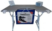 Lose Weight While You Work With Steve Bordley's TrekDesk