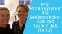 Artwork for #49: Prana up your life Seelenschoko-Talk mit Jasmin Jeß (Teil 1)
