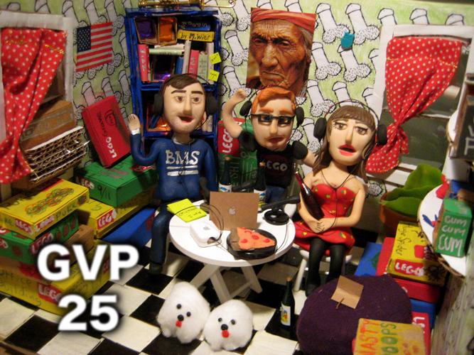 GVP 25: T.J. Miller & Thurop Van Orman