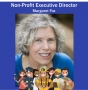Artwork for 086: Non-Profit Director - Margaret Fox is the Executive Director for MARCC and a Published Poet