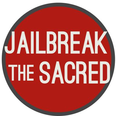 Jailbreak the Sacred show image
