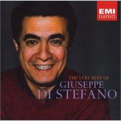 Giuseppe Di Stefano (1921-2008) -In Memoriam