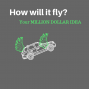 Artwork for IPTS005-How will it fly? Your MILLION DOLLAR IDEA