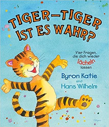 Tiger - Tiger ist es wahr?