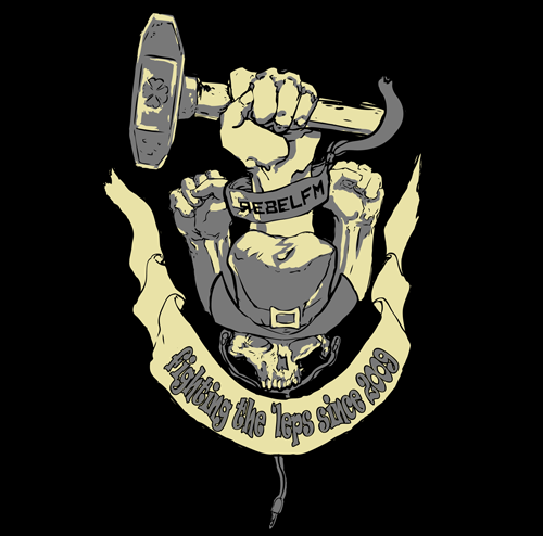 Rebel FM Episode 33 - 092529