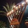 Artwork for Hanukkah and Jerusalem
