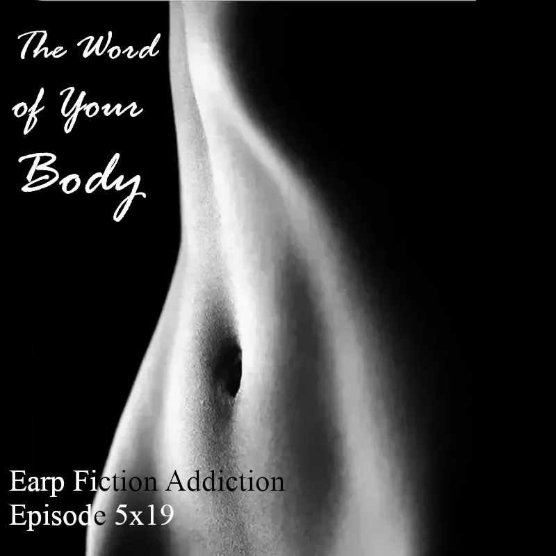 Artwork for The Word of Your Body