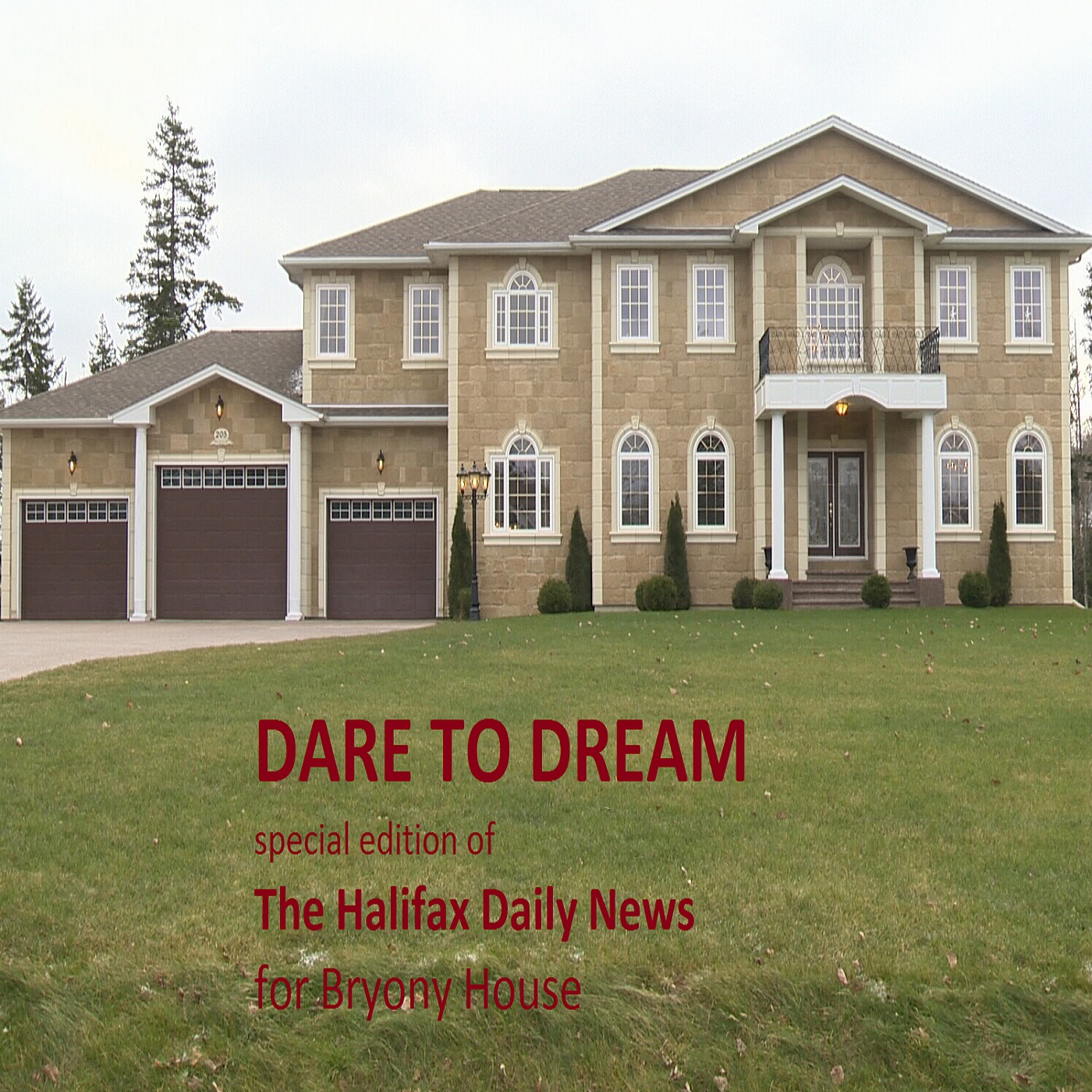Dare To Dream Home Lottery: Daily News Podcast with Jamie