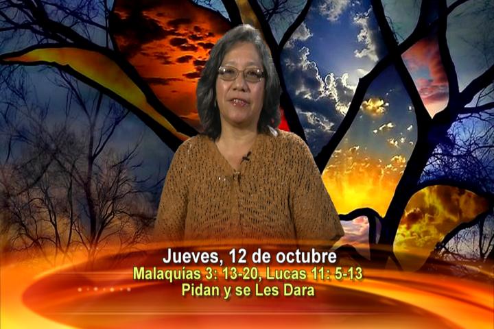 Artwork for Dios te Habla con Lidia Mendoza,. El tema:  PIDAN Y SE LES DARA