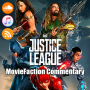 Artwork for MovieFaction Commentary - Justice League