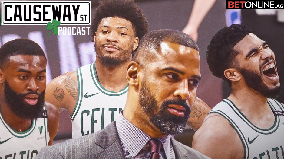 269: Is Marcus Smart in the Celtics' future plans?