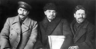 Episode 166-Lenin's Gift to Stalin