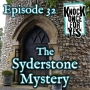 Artwork for The Syderstone Mystery