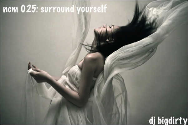 night club musical 025: surround yourself