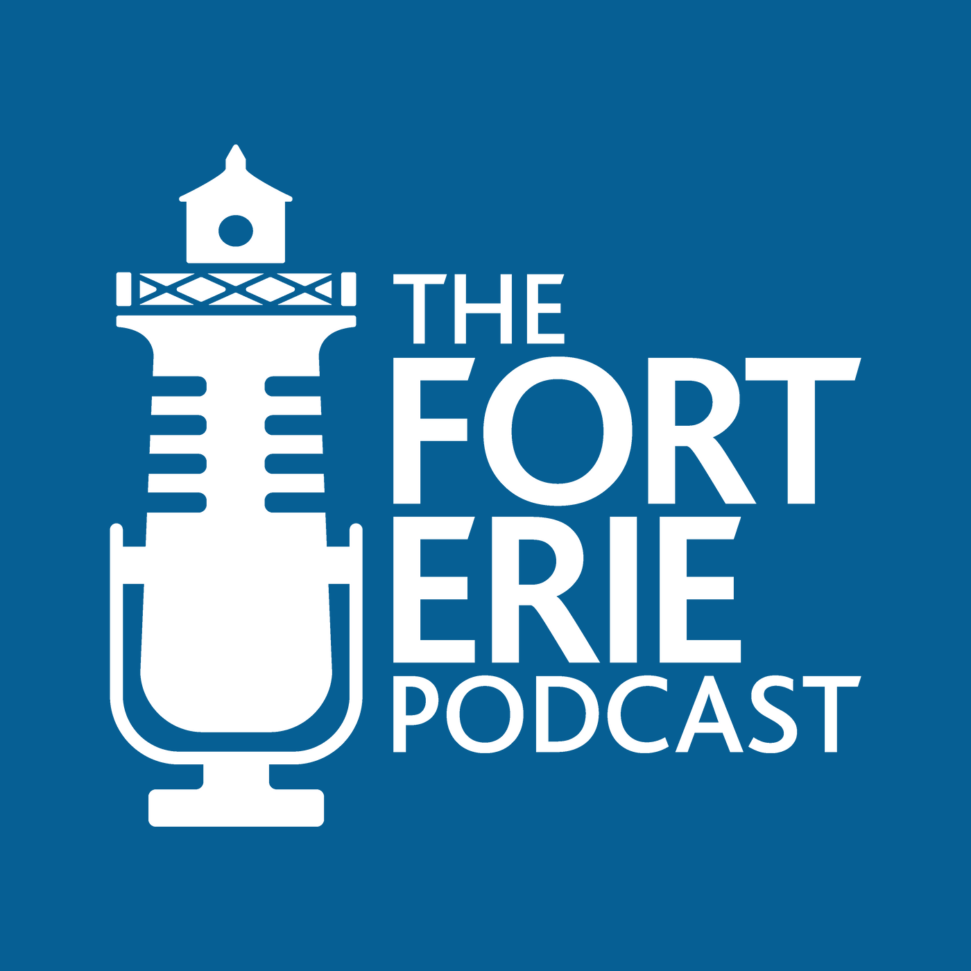 The Fort Erie Podcast show art