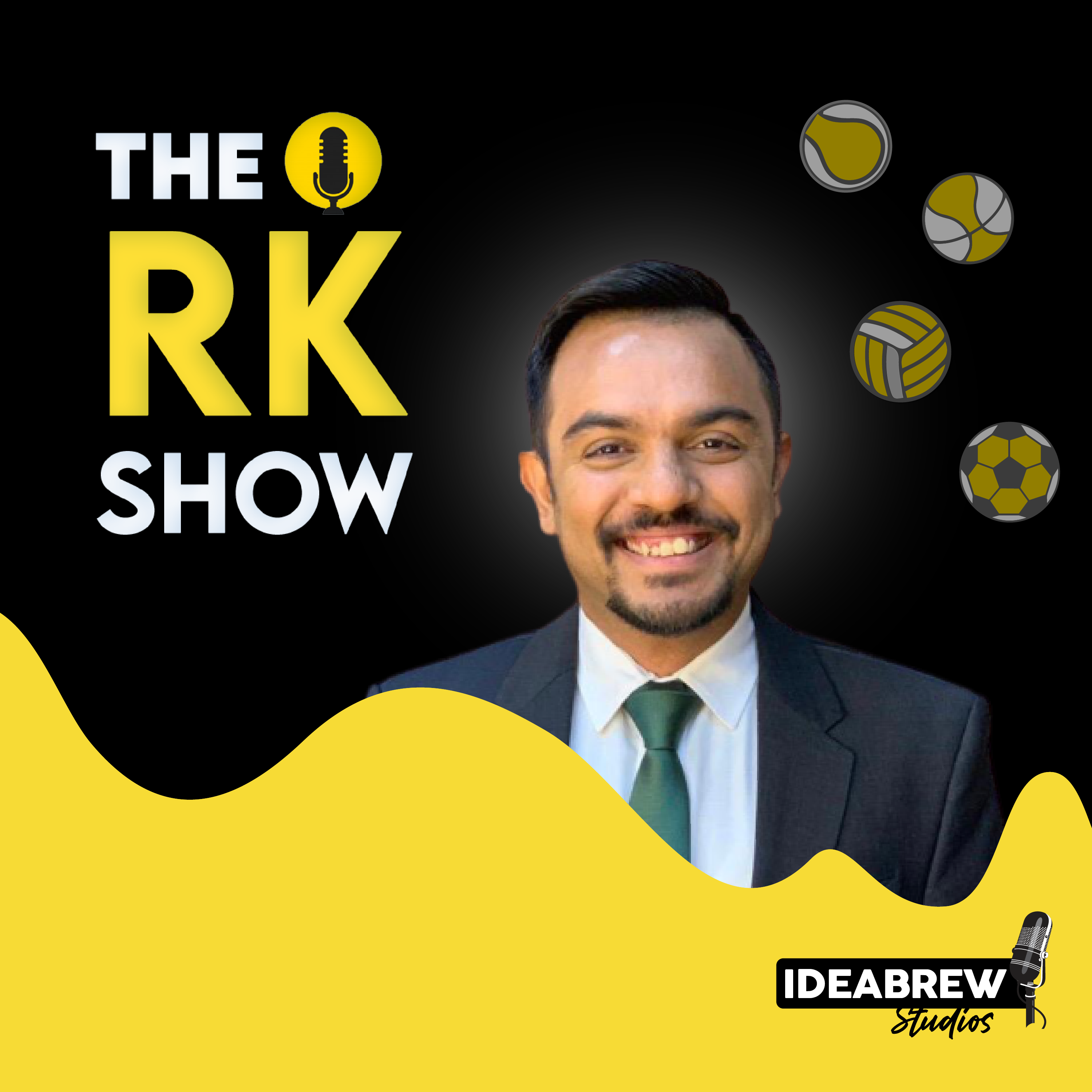 The RK Show Trailer
