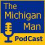 Artwork for The Michigan Man Podcast - Episode 586 - Michigan Game Day with Wolverine Magazine Editor John Borton