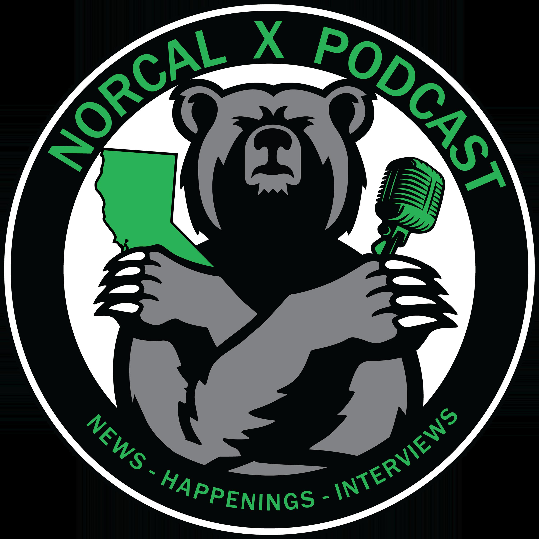 NorCalxPodcast show art