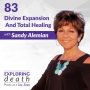 Artwork for Divine Expansion And Total Healing With Sandy Alemian - Episode 83