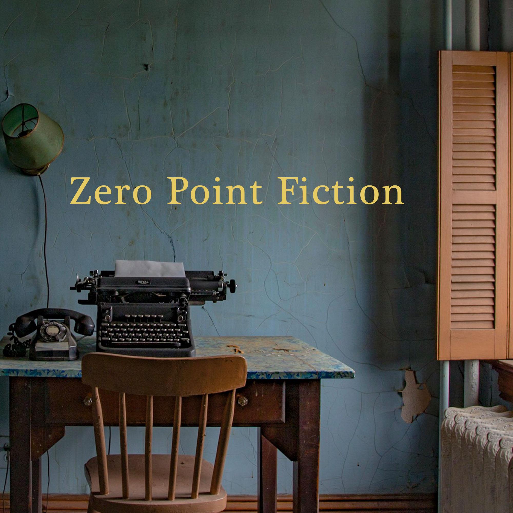 Zero Point Fiction show art