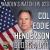 023 Colonel Eddie Henderson - Georgia DNR show art