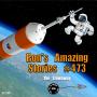 Artwork for RAS #473 - The Stowaway