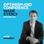 Artwork for Optimism and Confidence - Wade Eyerly