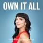Artwork for Own Your Goals With Sara Mora