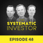 Artwork for 48 The Systematic Investor Series – August 11th, 2019