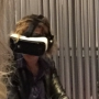 Artwork for Virtual Reality and Real Relationships