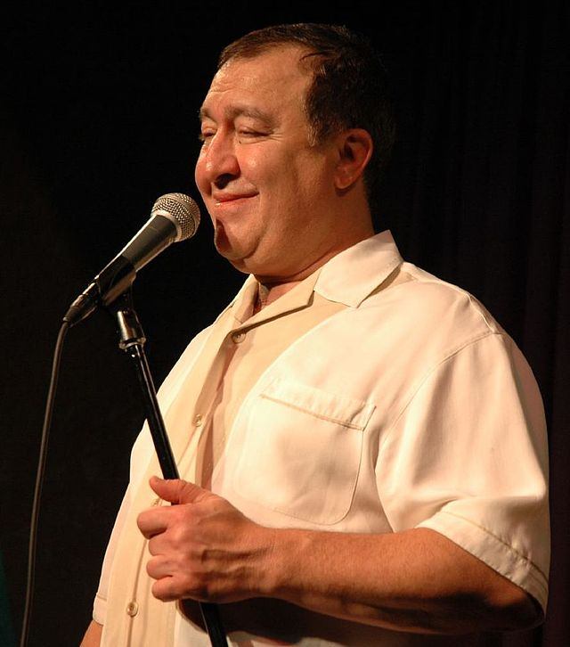 EP159:Dom Irrera/Comedian/Actor