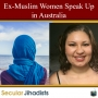 Artwork for EP92: Ex-Muslim Women Speak Up in Australia 👭