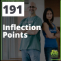 Artwork for 191 Inflection Points